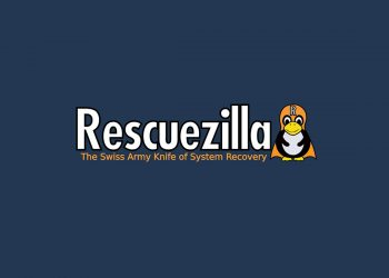 Rescuezilla 2.1 released