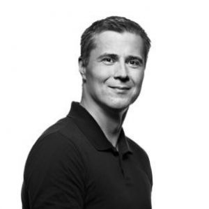 Roman Stanek, CEO and Founder of GoodData
