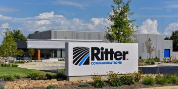 The Ritter Communications readies Data Technology Center