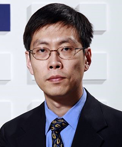Timothy Liu, CTO and Co-founder, Hillstone Networks