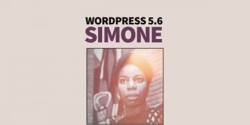 WordPress 5.6 is out!