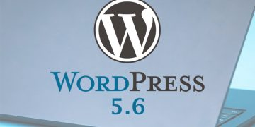 WordPress announced WordPress 5.6 release candidate 2