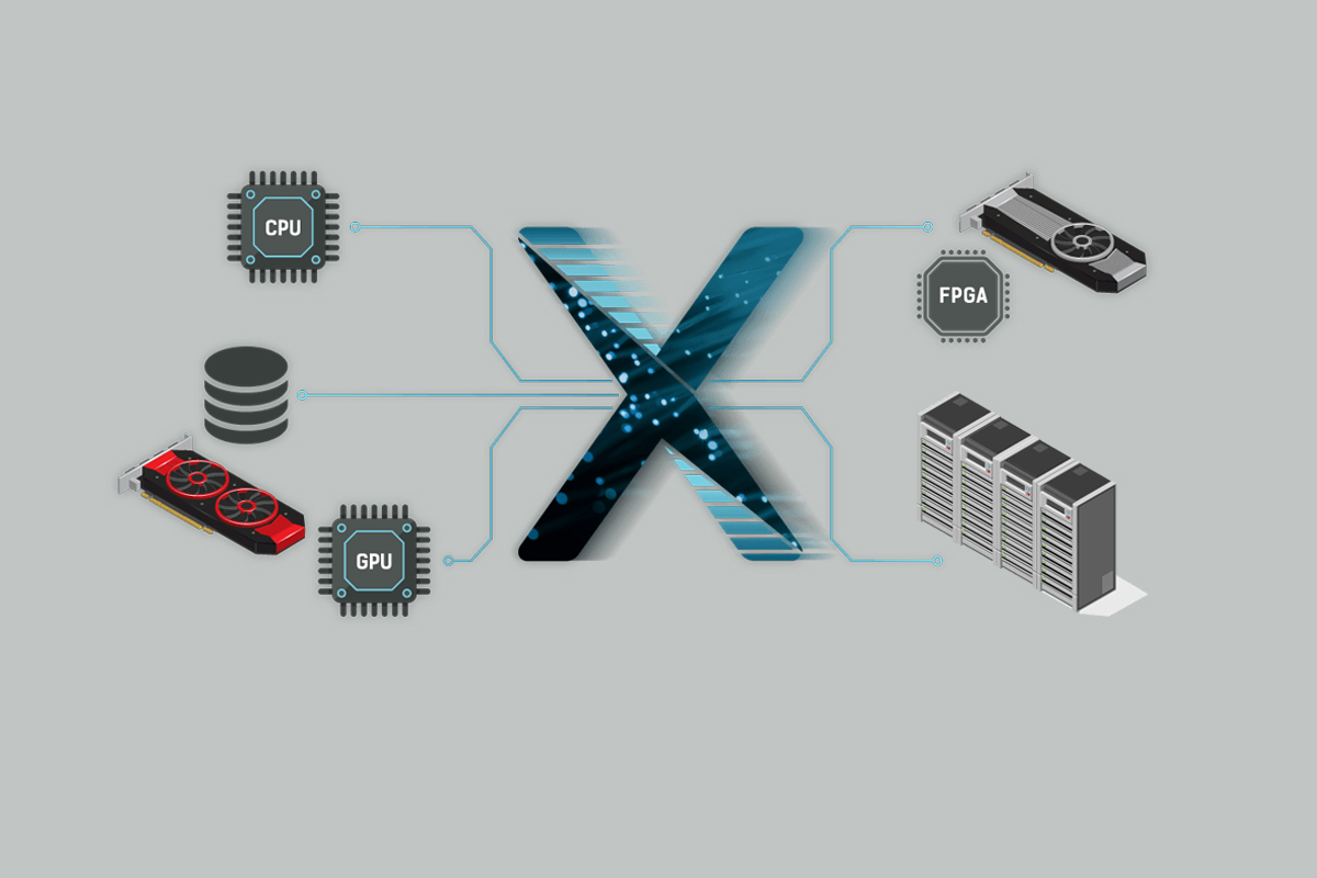 Xsight Labs introduces the New X1 Family