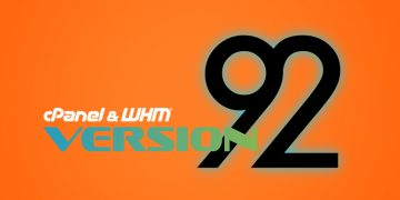 cPanel & WHM Version 92 to STABLE