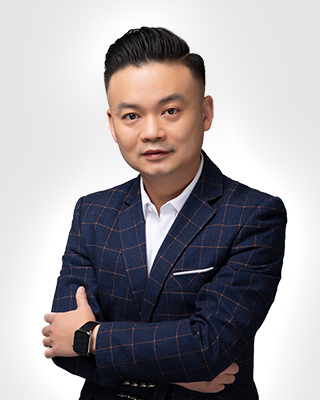 Chao Cai, Head of the Cloud Business Unit, Mobvista