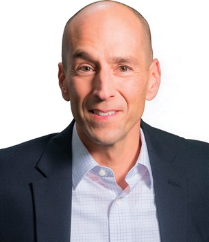 Joe Levy, chief technology officer, Sophos,