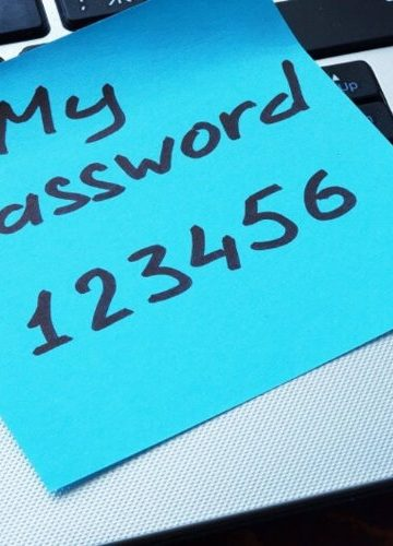Most common Christmas-related passwords revealed