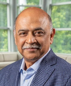 Arvind Krishna, Chairman and CEO, IBM