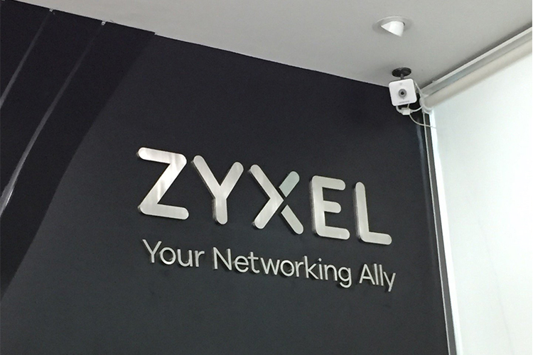 Backdoor account found in Zyxel devices