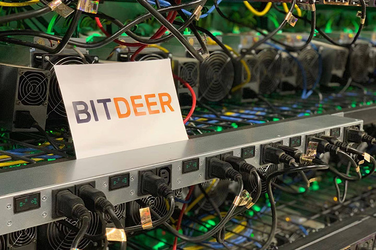 BitDeer.com introduces new cloud hosting services