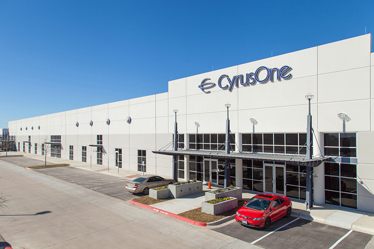 CyrusOne will power Texas Data Centers with renewable energy