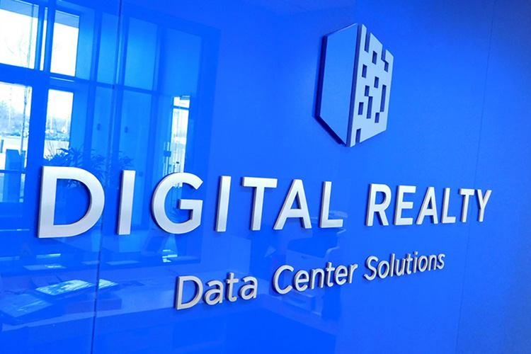 Digital Realty moving its headquarters to Texas