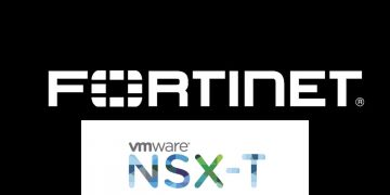 Fortinet integrates with VMware through support for NSX-T Data Center 3.1 release