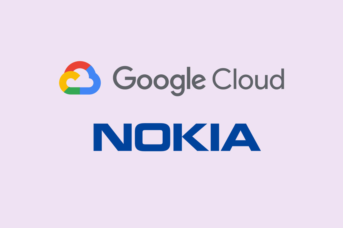 Google Cloud and Nokia partner to create new solutions for communications service providers