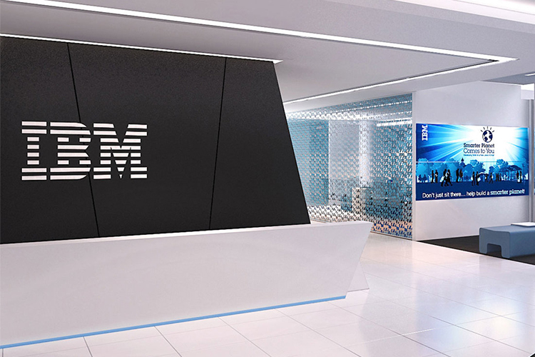 IBM appoints Gary D. Cohn as Vice Chairman