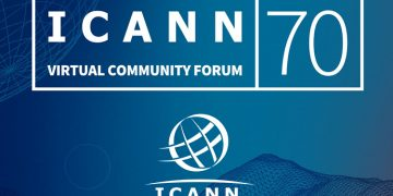 ICANN70 will be held online on 22-25 March