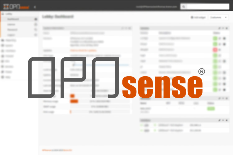 OPNsense 21.1 released