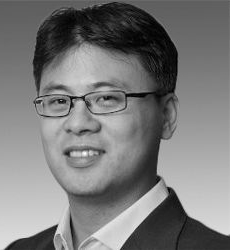 Philbert Shih, managing director at Structure Research