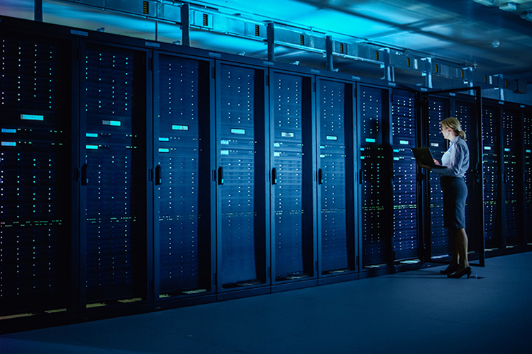 The US software defined data center market will reach US$ 50.93 billion by 2027