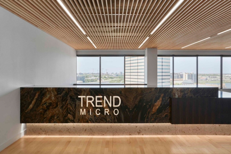 Trend Micro launches world's first cloud-native file storage security