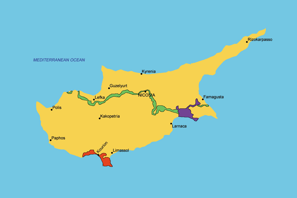 US-built center in Cyprus helps cyber security in the region