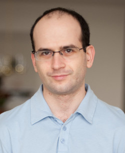 Igor Seletskiy, CEO & Founder of CloudLinux Inc