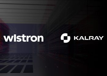 Wistron and Kalray to launch FURIO1200 storage node appliance