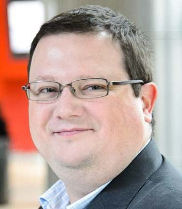 Arnaud Bertrand, SVP, Head of Strategy and Innovation for Big Data & Security at Atos