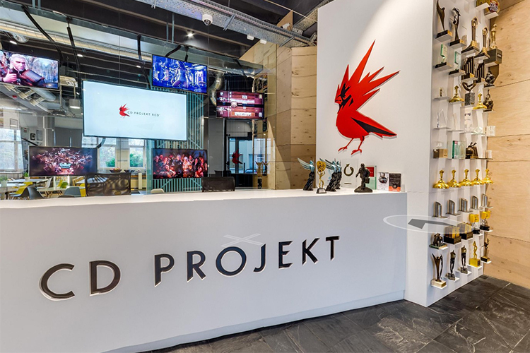 CD Projekt Red hit by ransomware attack
