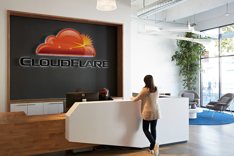 Cloudflare reports fourth quarter and fiscal year financial results