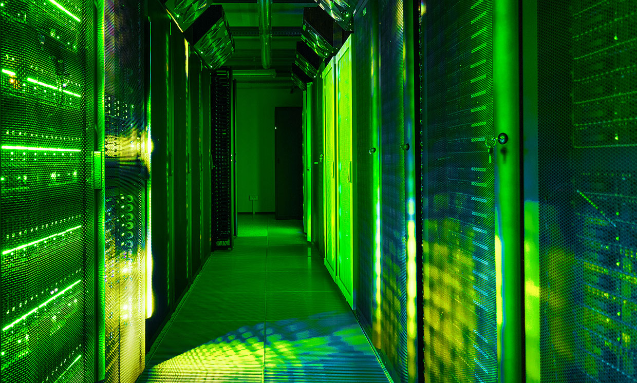 Data center cooling market continues to grow in the next five years