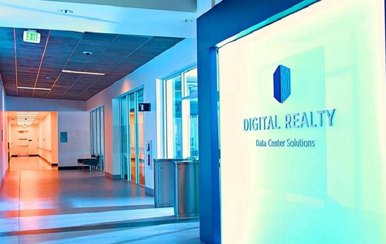 Digital Realty to expand in Silicon Valley