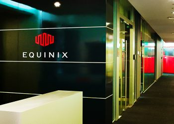 Equinix reports fourth quarter and full-year results
