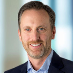 Flexential Chief Revenue Officer Patrick Doherty