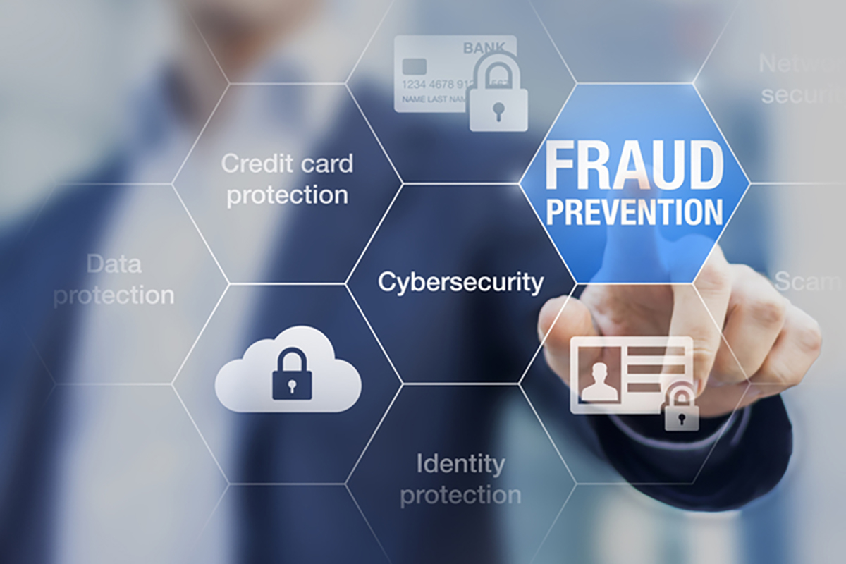 Fraud detection and prevention market will reach 60 billion by 2025