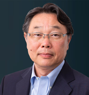 Hiroshige Sugihara, Vice President, Head of Asia-Pacific, Colt DCS