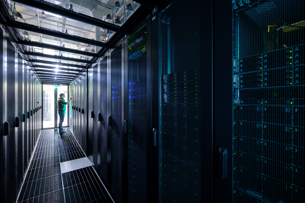 IXcellerate builds new data center campus in Moscow