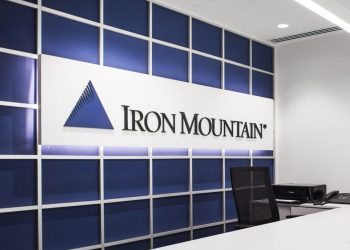 Iron Mountain and Web Werks join forces