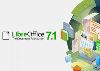 LibreOffice 7.1 ready for download