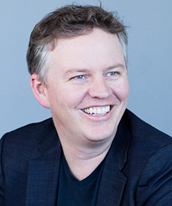 Matthew Prince, co-founder and CEO, Cloudflare