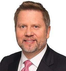 NTT Ltd.'s CEO for the Global Data Centers division in the Americas, Doug Adams