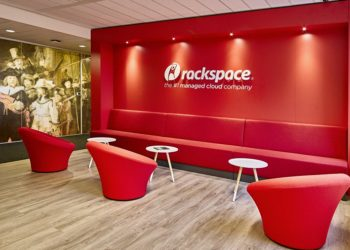 Rackspace recognized as Cloudflare's Worldwide MSP Partner of the Year