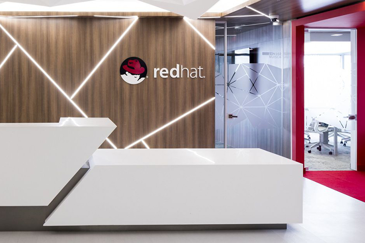 Red Hat closes acquisition of StackRox