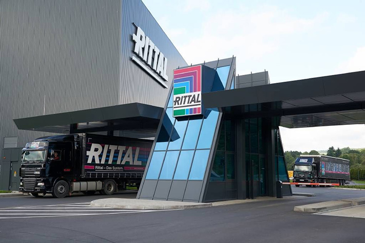 Rittal International appoints Markus Asch as CEO