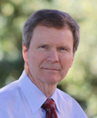 Rod Alferness, dean of the College of Engineering