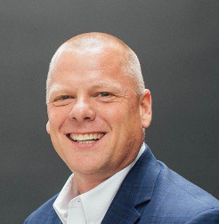 Ron Alvesteffer, President and Chief Executive Officer of Service Express