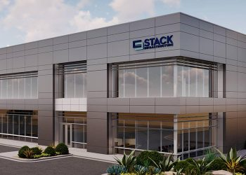 Stack Infrastructure appoints Val Milshtein as CTO