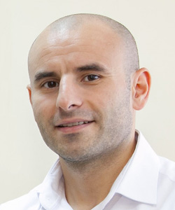 Vlad G., CEO & Co-founder, ScalaHosting