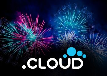 .cloud celebrating 5 years of business