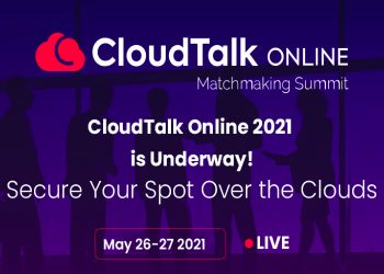 CloudTalk Online 2021 brings together IT professionals of Eurasia for the 2nd time